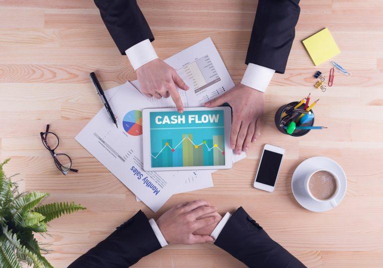 cash flow plan