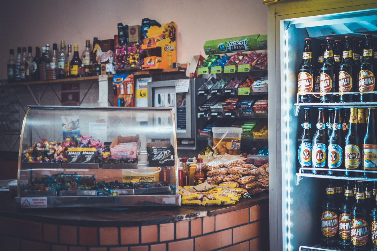 food store business