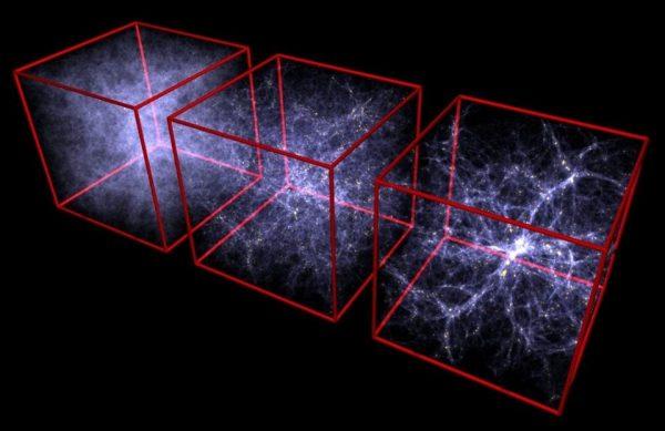 dark energy concept