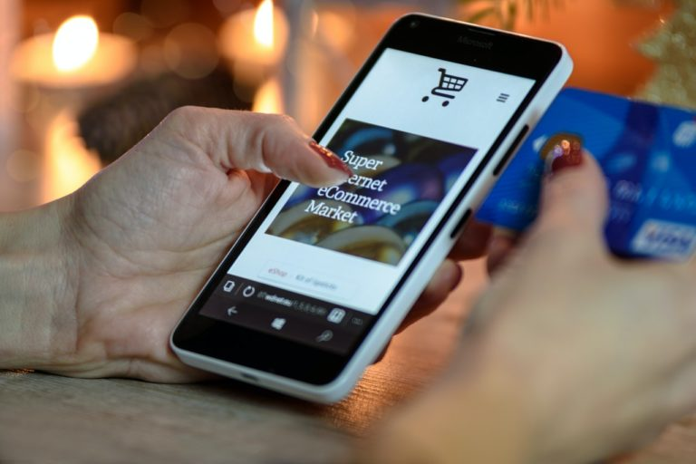 mobile phone ecommerce